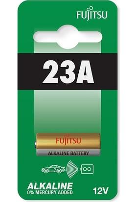 Fujitsu F23G 12V Alkaline Blister