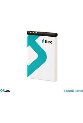 Ttec Blackberry J-S1 92250 İçin Batarya