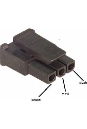 Soket Connector No 65
