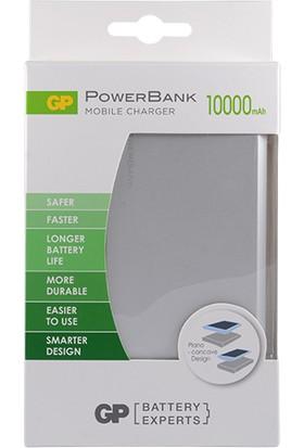 GP FP10M 10000 mAh Portable Powerbank(GPFP10MSE-2B1)