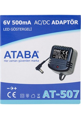 Ataba At-507 Adaptör
