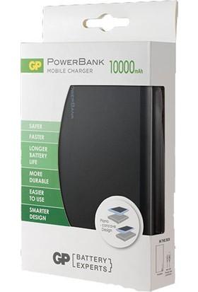 GP FP10M 10000 mAh Portable Powerbank(GPFP10MBE-2B1)