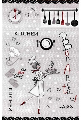 Padişah Mutfak Halısı 150X233 (4 M2) Duru Dr035 095