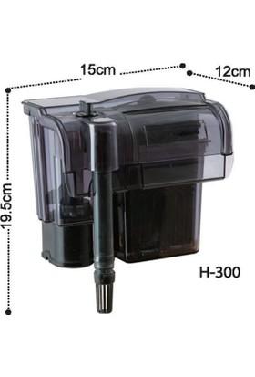 Dolphin Askılı Filtre 360 L/H