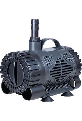 Dophın Islak/Kuru Devirdaim Motoru 6500 Lt