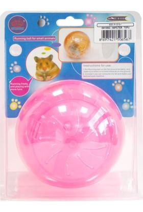 Dayang Hamster Topu