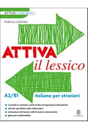 Attiva İl Lessico A2-B1