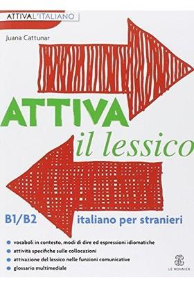 Attiva İl Lessico B1-B2