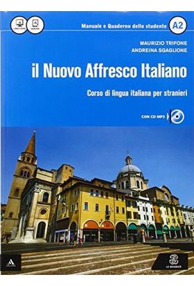 Il Nuovo Affresco Italiano A2 +Cd
