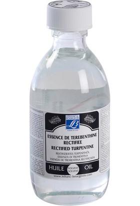 Lefranc&Bourgeois Terebentin 250 ml