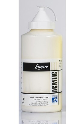 Lefranc&Bourgeois Louvre Akrilik Boya 750 ml - Liht Naples