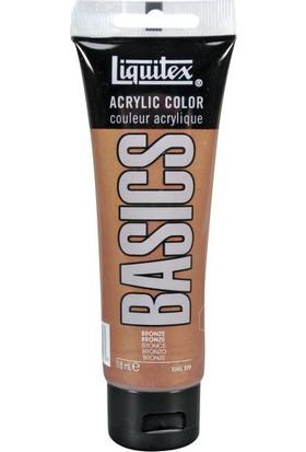 Liquitex Basics 118 ml Bronze