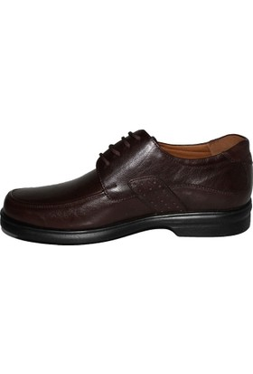 Bemsa 1455 Erkek Deri Günlük Ayakkabı