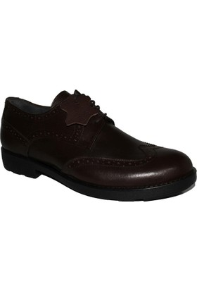 Black Sea 1899 Erkek Deri Günlük Ayakkabı