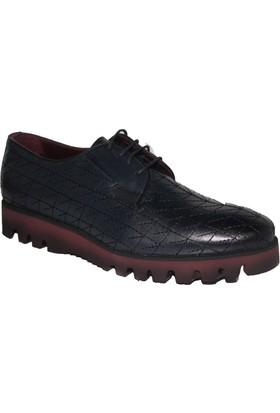 Paul Branco M63752 Erkek Deri Klasik Ayakkabı