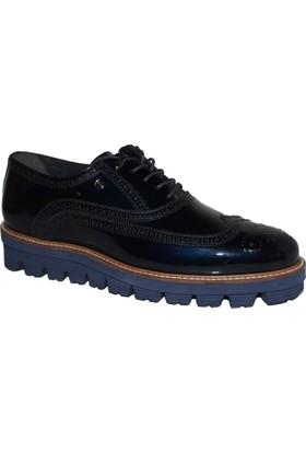 Paul Branco M65566 Erkek Deri Klasik Ayakkabı