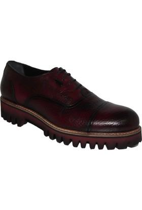 Paul Branco M65839 Erkek Deri Klasik Ayakkabı