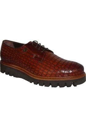 Paul Branco M65847 Erkek Deri Klasik Ayakkabı