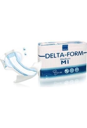 Abena Delta Form M1 20'li Hasta Bezi 70-110 cm