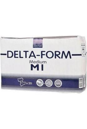 Abena Abri Form Hasta Bezi M1 Premium 26 Adet