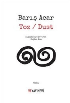 Toz: Dust