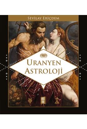 Uranyen Astroloji - Sevilay Eriçdem
