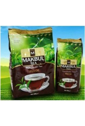 Kuruyemiş Kapımda Makbul Tea 500 Gr.Dökme Seylan Çayı