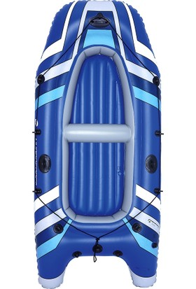 Bestway 65060 Hydro-Force Raft X2 Şişme Taban Bot