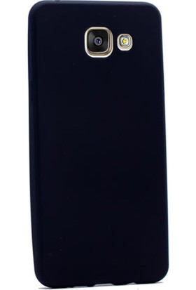 Gpack Samsung Galaxy A5 2016 Kılıf Premier Silikon Kapak