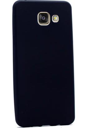 Gpack Samsung Galaxy A7 2016 Kılıf Premier Silikon Kapak