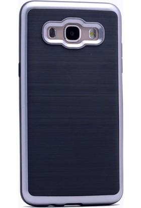 Gpack Samsung Galaxy On7 Kılıf İnfinitiy Motomo Sert Arka Kapak