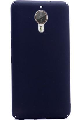 Gpack General Mobile Gm5 Plus Kılıf 360 Derece Tam Kaplayan Rubber Case