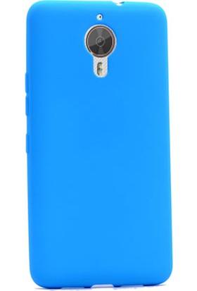 Gpack General Mobile Gm5 Plus Kılıf Premier Silikon Yumuşak Arka Kapak