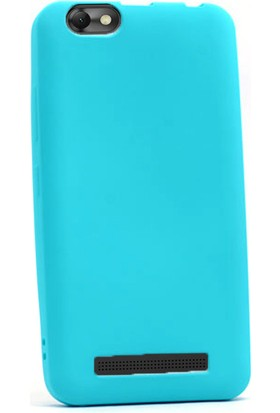 Gpack Lenovo Vibe A2020 Kılıf Premier Silikon Yumuşak Arka Kapak