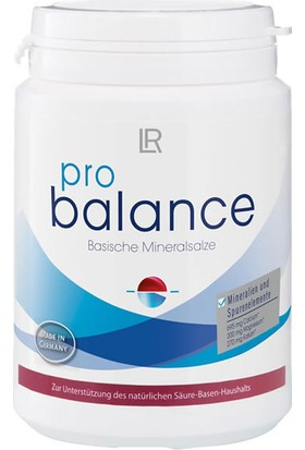 LR Pro Balance 1 Kutu 360 Tablet