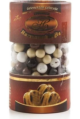 Leblebihane Çikolatalı Karışık Leblebi 500 Gr