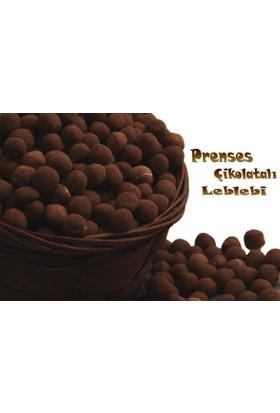Leblebihane Prenses Çikolatalı Leblebi502 GR