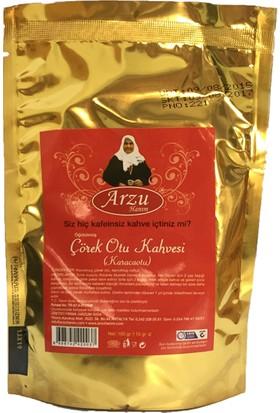 Arzu HanımArzu Hanım Çörekotu Kahvesi 100 gr