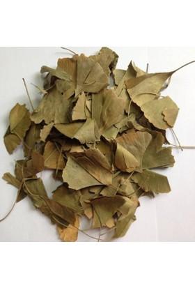 Memişoğlu Baharat Ginkgo Biloba Yaprağı Paket 30 gr