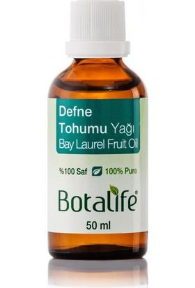 Botalife Defne Tohumu Yağı 50 ml