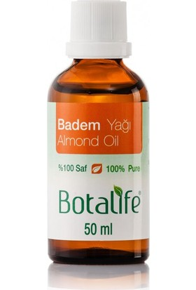Botalife Badem Yağı 50 ml