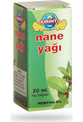 Kırıntı Nane Yağı 20 ml