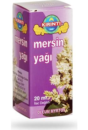 Kırıntı Mersin Yağı 20 ml