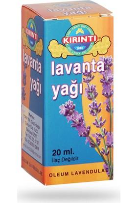 Kırıntı Lavanta Yağı 20 ml