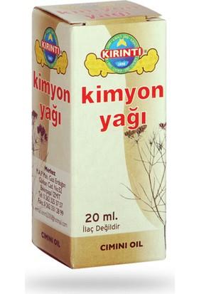 Kırıntı Kimyon Yağı 20 ml