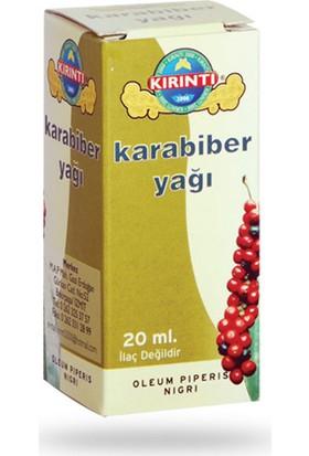 Kırıntı Karabiber Yağı 20 ml