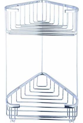 Bauboss İkili Köşe Süngerlik 15x15 cm.