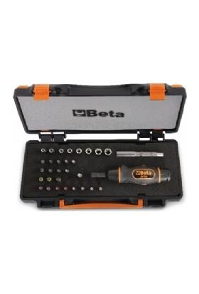 Beta Tools 583/C31 Tork Torn.Tk. 1 2-6Nm