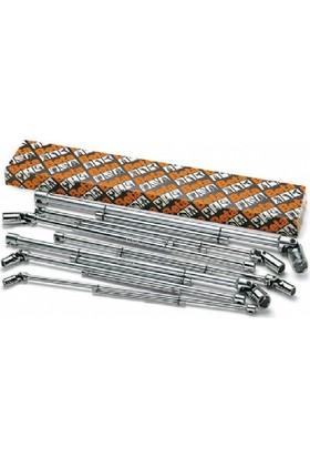 Beta Tools 952 /S7 Mafsallı T Lokma 8-19Mm