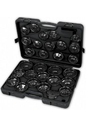 Beta Tools 1493/C30 Filtre Lokma Seti